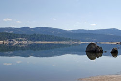 Photo of Shaver Lake