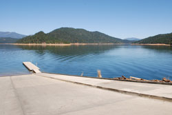 Photo of Fairview Boat Launch Ramp