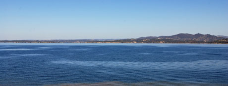 Photo of Folsom Lake
