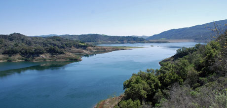 Photo of Lake Casitas, CA